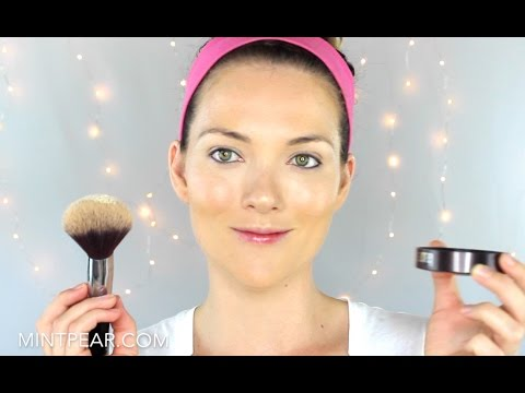 Daily Flawless Foundation Routine and Face Prep by Rita Almusa   MintPear
