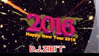 Video HAPPY NEW YEAR 2016 - Babushka  (mixed by D.J.ZIBI`T`) download MP3, 3GP, MP4, WEBM, AVI, FLV Oktober 2017
