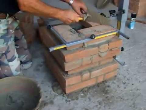 Pilastri facciavista 2 youtube for Costo per costruire pilastri di pietra