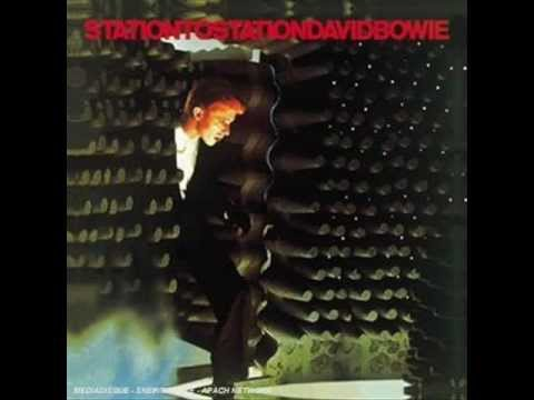 The Best David Bowie Albums