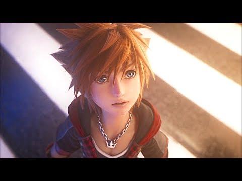 Kingdom Hearts 3 - Secret Ending (Kingdom Hearts 4)