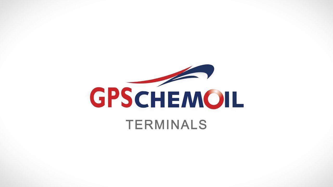 GPS Chemoil Terminals, Fujairah