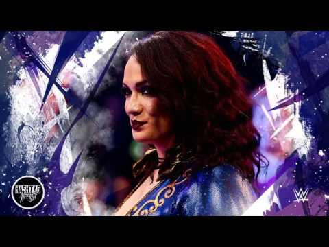 2015: Nia Jax 1st & New WWE Theme Song -