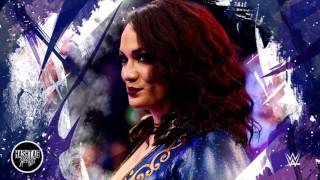 """2015: Nia Jax 1st & New WWE Theme Song - """"Force of Greatness"""" + Download Link ᴴᴰ"""