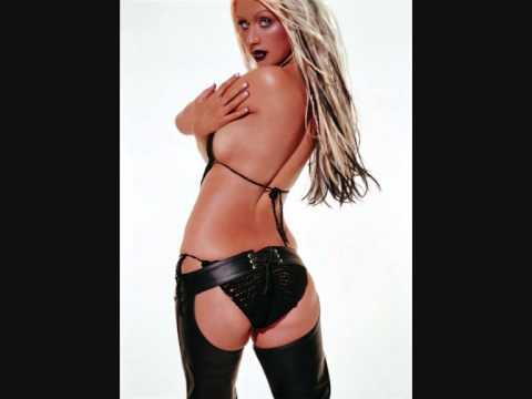Christina Aguilera  Dirrty No Rap HD
