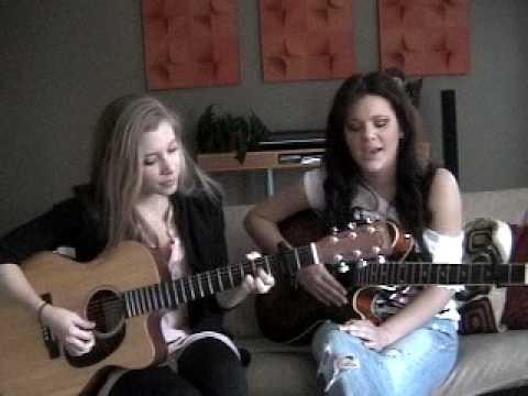 Hayley Stayner and Skyler Day original- Are You Li...