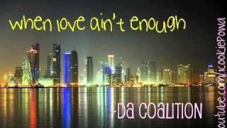 When Love Ain