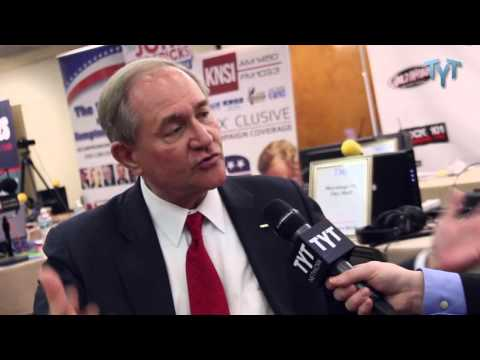 Jim Gilmore on Why Socialism and Gun Control Will Fail