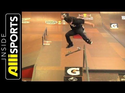 Inside Alli Sports Full Episode 11 | Tampa Pro, Toronto SX, Margaret River
