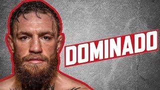 CONOR MCGREGOR X KHABIB NURMAGOMEDOV (UFC 229) #resenha