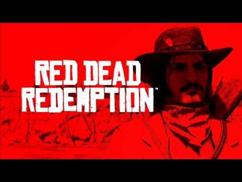 Red Dead Redemption - Dead Man's Gun - Lyrics.
