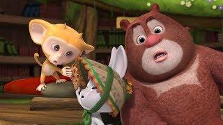Забавные медвежата - 37 Серия: Волшебная Раковина - Классные Мультики