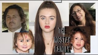 THE SOLVED CASE OF THE MCSTAY FAMILY | MIDWEEK MYSTERY