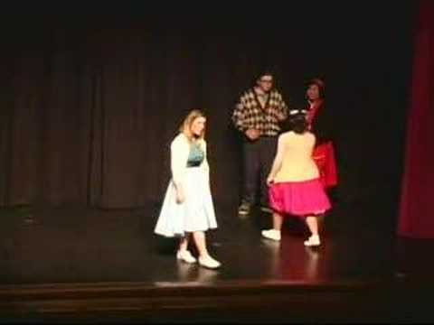 High School Musical Play Video Sample