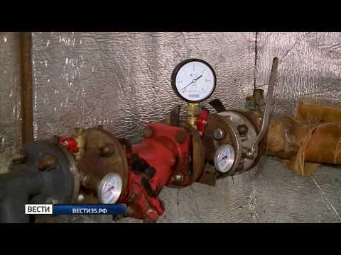В Бабаевском районе решили проблему с отоплением