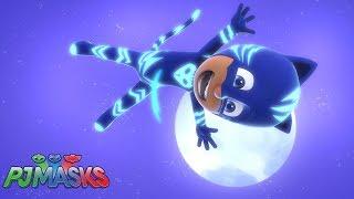 Super Cat Speed | PJ Masks | Disney Junior