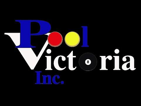 Pool Victoria State Singles 2015
