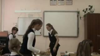 Мельникова К.П. Урок информатики в 5 классе