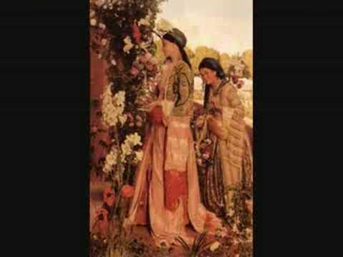 """Gioachino Rossini - L'italiana in Algeri - """"Per lui che adoro"""" (Agnes Baltsa)"""