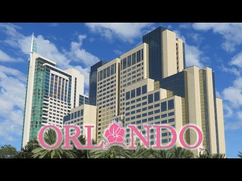 TOP REVIEW Hyatt Regency Orlando (Convention Center)