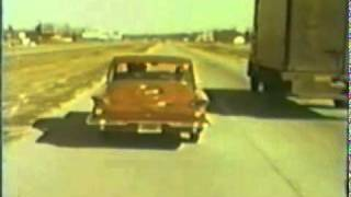 1960 Plymouth Valiant Commercial
