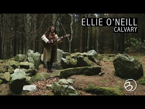 Ellie O'Neill  Calvary  The OB Sessions