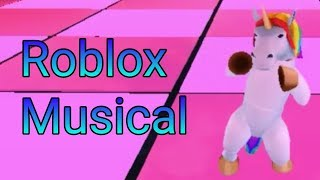 Roblox musical #parte 3