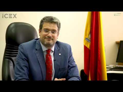 שגרירות ספרד הנספחות הכלכלית בישראל