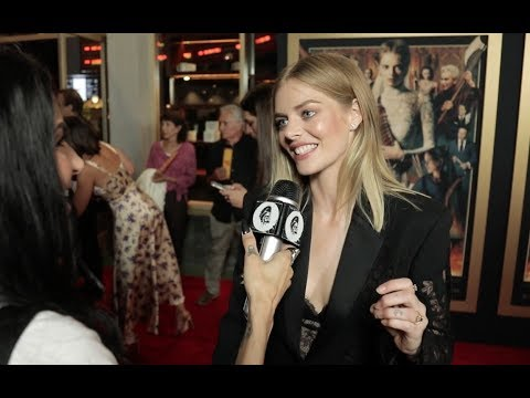 BD's Vanessa Decker Takes Us to the 'Ready or Not' Red Carpet Premiere in Hollywood! [Video]
