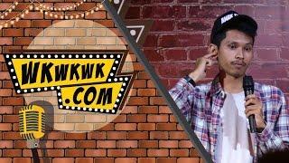 Video #wkwkwkdotcom Dana - Bubur Manado download MP3, 3GP, MP4, WEBM, AVI, FLV Maret 2017