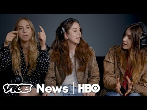 HAIM's Weekly Music Critic Ep. 2 (HBO)