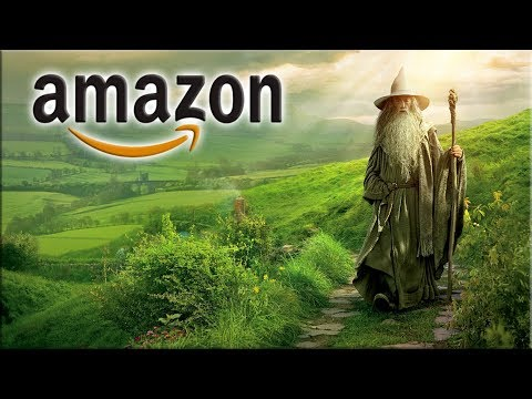 What is Going on with the Lord of the Rings Amazon Series?