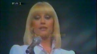 Raffaella Carrà - E Salutala Per Me - Fantastico 3