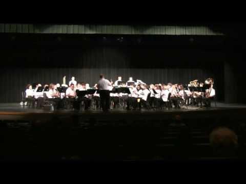 Ste. Genevieve (Mo) Municipal Band 7/20/17