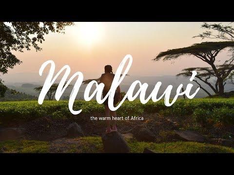 EXPLORING MALAWI - AFRICA   DAILY VLOG