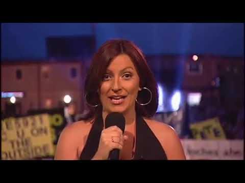 Big Brother 7 UK- Davina Opening Lines