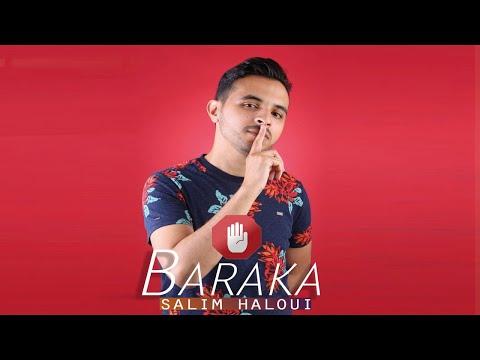 Salim HALOUI - BARAKA (EXCLUSIVE Music Video) ( سليم الحلوي - بركة ( فيديو كليب حصري