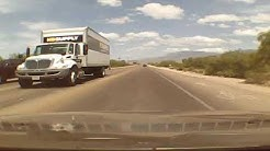 TANQUE VERDE RD TO SOLDIER TRAIL, TUCSON, AZ.