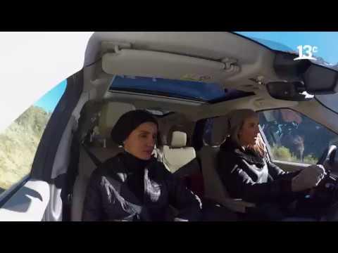 La fortaleza de Leonor Varela como madre  Descubre Chile By Land Rover