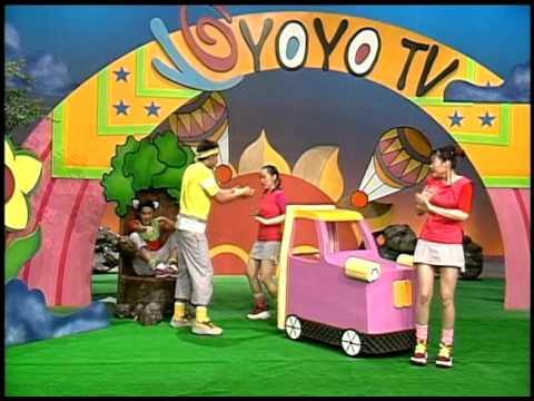 動物園午餐 蘋果姐姐 YOYO早點名 第 一季 第17集 - YouTube