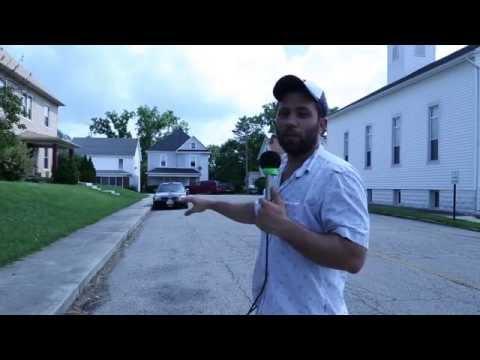 Gettysburg, Ohio (a personal tour)