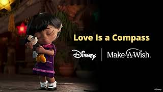 Griff - Love Is A Compass - Disney Christmas Advert 2020 (Official Audio)