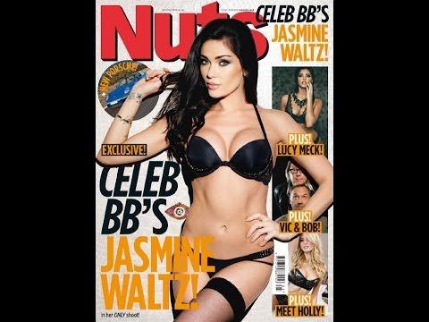 Nuts UK Magazine 2014