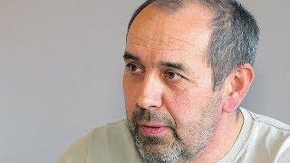 Jean-Marc, gardien HLM