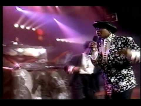 MC Trouble - Make You Mine (Live)
