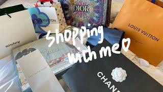 shopping with me! : 수능 끝난 고3이랑…