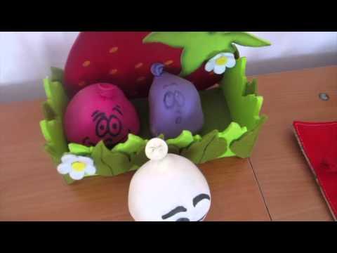 игрушки-самоделки смотреть в хорошем качестве