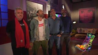 Ράδιο Αρβύλα - 1ο Live Streaming Επεισόδιο - Δευτέρα 16/3/2020