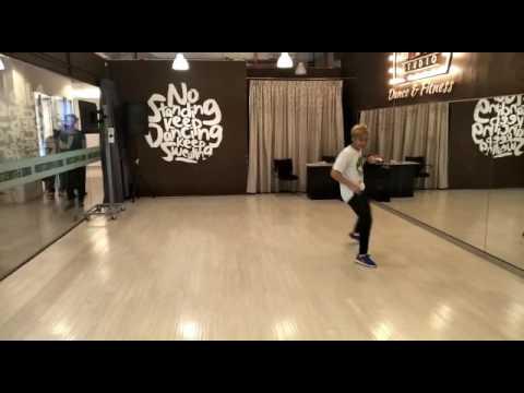 """Bboy future """"windmill spin"""" D&39;artist studio"""