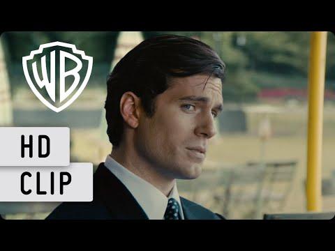 CODENAME U.N.C.L.E. - Clip 1 Deutsch HD German